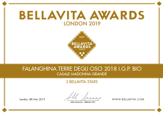 bellavita-awards2019